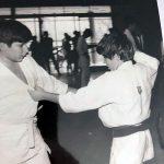 mauro zukerman em luta