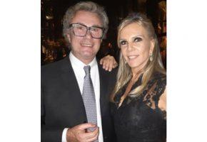 A História de Helena e Mauro Zukerman